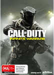Call of Duty Infinite Warfare PC - $5 - Instore Only - Big W