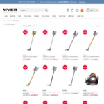 10% off Dyson, Bose @ Myer Eg Mattress Tool $27, Soundtrue 2 for Apple $129