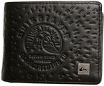 QUIKSILVER Got Rich ii 100% Cowhide Leather Wallet - $12.95 Delivered (Was $49.99) @ SurfStitch