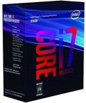 Intel i7 8700K Coffee Lake - Futu Online eBay - $534.37 Delivered