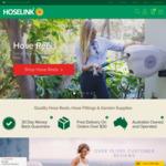 Hoselink $15 off Spring Special Min Spend $50