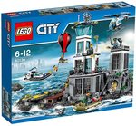 Target eBay - LEGO City Prison Island $71.10, City Fire Station $80.10, Technic Porsche $323.10 (Free Delivery)