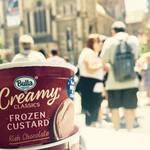 Free Bulla Frozen Custard (Fed Square, Melbourne)