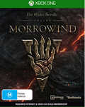 Elder Scrolls Online: Morrowind $19, FIFA 18 Switch/PS4/XB1 $35, Mario+ Rabids Switch $49, Prey $19 @ Big W