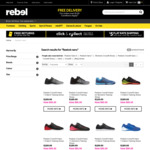 Reebok Nano 7's 50% off - down to $95 at Rebel Sport