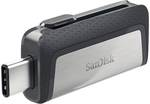 SanDisk 128GB Ultra Dual USB 3.1 Flash Drive - $53.98 + Delivery or SYD Pickup @ Mwave | Pricebeat @ Officeworks $51.28