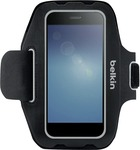 Belkin Universal Armband Small - Black $5 (Was $15) + $5 Postage @ The Good Guys