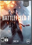 [PC] Battlefield 1 (Digital Download) $9.99 USD ($12.78 AUD) or Battlefield 1 Revolution $19.99 USD ($25.57 AUD) @ Amazon US