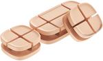 Baseus Cable Organiser - Blue, Red, Wooden $0.99 US (~$1.28 AU) Shipped @ Joybuy