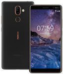 "Nokia 6.1 Android One 5.5"" 4GB / 64GB, $330.30 or Nokia 7 Plus 6"" 4GB / 64GB $485.10 Delivered (TW) @ Quality Deals (eBay)"