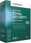 Kaspersky Total Security 3 Devices 1 Year $12 (+ $0.24 for PayPal or C/C) @ Save on It