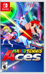 [Nintendo Switch] Free Play: Mario Tennis Aces Game (Pre-Launch Event 1st June to 3rd June)