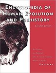 $0 eBook: Encyclopedia of Human Evolution and Prehistory @ Amazon