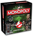 Ghostbusters Retro Monopoly $20 (Save $49.99) + $7.50 Delivery @ ABC Shop