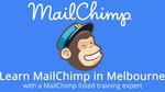 [VIC] MailChimp Email Marketing Class $244 (30% off) @ Organic Web
