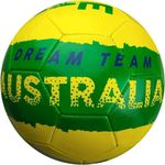 FIFA World Cup Ball - 6 Different Countries $5 ($10 for Australian Color) @ BigW