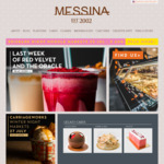 Buy One Scoop and Get One Free @ Gelato Messina (Via App) [VIC, NSW, QLD, ACT]