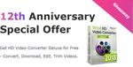 Free Winx HD Video Converter Deluxe 5.15 (Normally $59.95) 500 Licenses Per Day @ Winxdvd