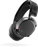Arctis Pro Wireless - $377.10, Arctis Pro GameDAC - $296.10, Astro A50 - $377.10, Sennheiser GSP 600 - $278.10 @ C.O.W