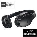 [eBay Plus] Bose QC 35 II $359.10 Delivered @ Audio Solutions Store eBay