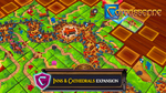 [Switch] Carcassonne - Inns & Cathedrals DLC Free (Will be $10.50) @ Nintendo eShop