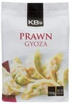 ½ Price Kailis Bros Varieties - Prawn or Vegetable Gyoza / Hargow 750g $8 @ Coles