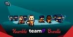 [PC] Steam - Humble Team 17 Bundle - $1/$6.22/$10 USD (~$1.36/$8.43/$13.58 AUD) - Humble Bundle