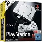 Sony PlayStation Classic $125.10 Delivered @ Amazon AU