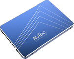 "Netac N600S 720GB SATA3 2.5"" SSD $66.99 US (~$93.42 AU), w/ Yvnne USB 3.0 Enclosure $67.99 US (~$95.92 AU) @ GeekBuying"