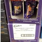 [SA] Cadbury's Christmas Stocking $0.75 @ ALDI Marion