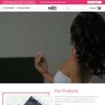 30% OFF All Hair Straighteners $69.95 & Free Shipping @ Nav's Hair