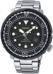 Seiko Prospex Solar SNE497P Steel Divers Watch $399 Delivered @ Starbuy