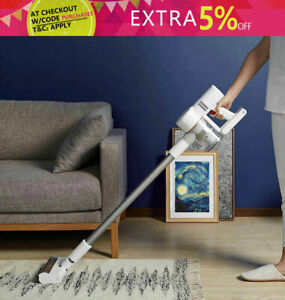Xiaomi Dreame Cordless Vacuum Cleaner 20,000Pa Suction $309 95