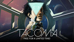 Free Game: Tacoma [DRM-Free] @ Humble Bundle