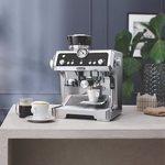 Win DeLonghi's La Specialista Coffee Machine from Bing Lee