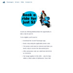 [VIC] Unlimited $2 Trips on Scooti (Melbourne Only)
