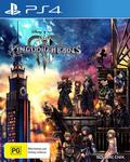 [PS4, XB1 (Expired)] Kingdom Hearts 3 Standard $49 Delivered @ Amazon AU