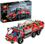 LEGO 42068 Technic Airport Rescue Vehicle $80 + Delivery (Free w/ Kogan First) @ Kogan