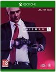 [XB1] Hitman 2 (Standard Edition) - $24.99 Delivered @ OzGameShop