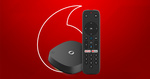 Vodafone TV - $72 Delivered @ Vodafone