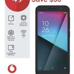 Vodafone Smart E9 4G $49 (Save $50) @ AusPost