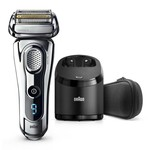 Braun Series 9 Wet and Dry Men's Electric Shaver $328 + $15 Shipping (Grey Import) @ Tecobuy