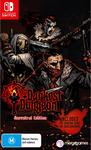 [Switch] Dead Cells $35.97, Darkest Dungeon: Ancestral Edition $29.95 @ EB Games