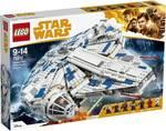 LEGO Star Wars Kessel Run Millennium Falcon 75212 $149 @ Big W