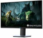 """Dell 27"""" S2719DGF 1440p 155Hz 1ms TN Freesync Gaming Monitor $544.64 Delivered @ Dell AU"""