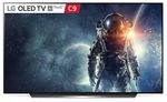 "[NSW, ACT] LG OLED65C9PTA 65"" OLED TV $3036 + $40 Delivery (Free C&C) @ Bing Lee eBay"