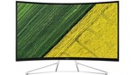 """Acer ET322QR 31.5"""" Curved Flat Panel Monitor $198 at Harvey Norman"""