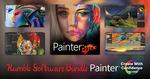 Corel Painter 2019, Pinnacle Studio 23 Ultimate, PaintShop Pro Ultimate, PhotoMirage & More for $36.87 AUD @ Humble Bundle