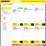 Google Pixel 3a 64GB $549 @ JB Hi-Fi