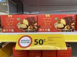 Coles Plant Based Vegan Roast & Chutney 50c (Was $15) @ Coles